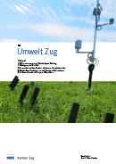 Image de couverture Mit dem Zuger Feuchtemessnetz die Ressource Boden schonen